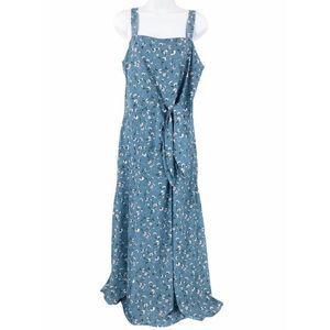 Chelsea28 A Line Maxi Dress M